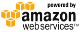 Powered by Amazom EC2